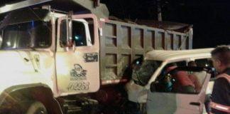 accidentes en Panamá