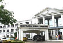 hospital Susana Jones