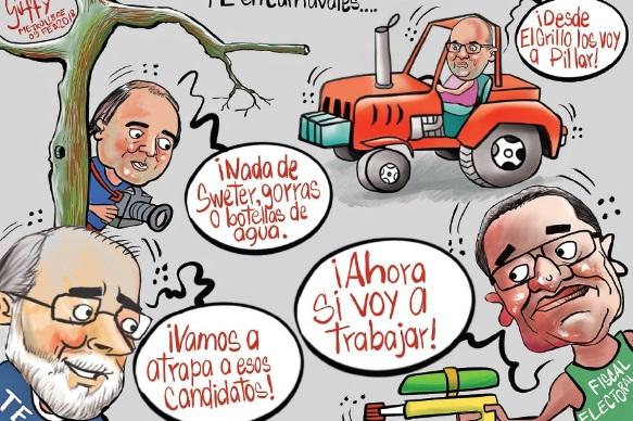 Metro Libre