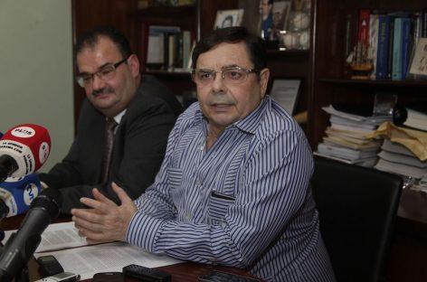 Investigan a Luis Cucalón por otro caso de corrupción ocurrido durante su gestión