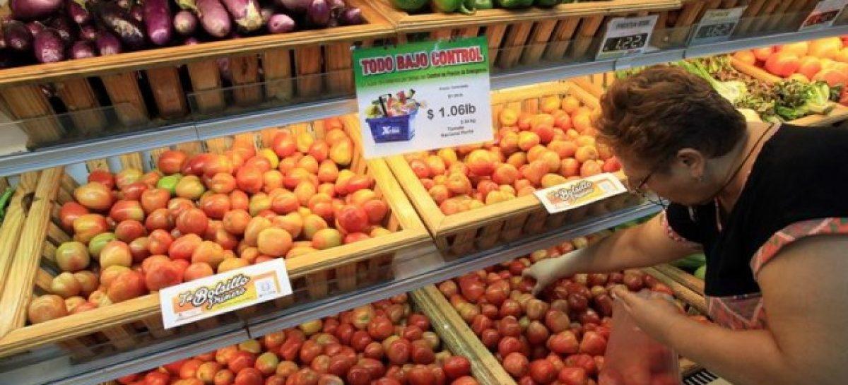 El Gobierno de Panamá renovará el control de los precios de una veintena de alimentos