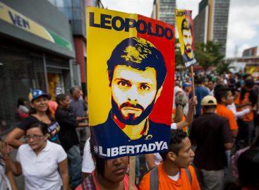 Gobierno francés preocupado por confirmación de condena de Leopoldo López