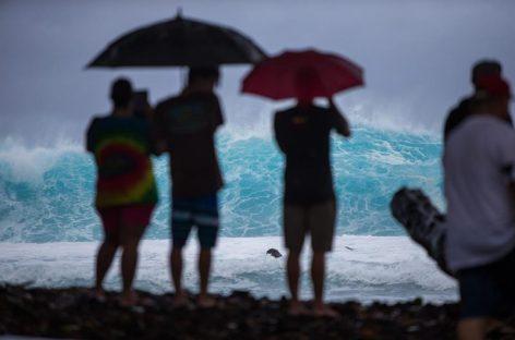 Fiona se degrada a depresión tropical en su avance hacia las Bermudas