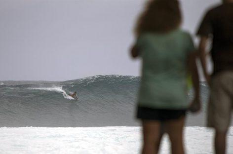 La tormenta tropical Gastón se fortalece al sur de las islas de Cabo Verde