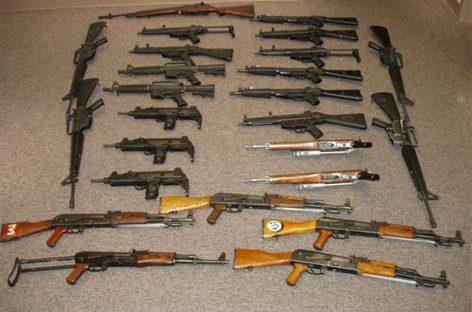 Países discuten sobre el carácter público de los informes de exportaciones de armas