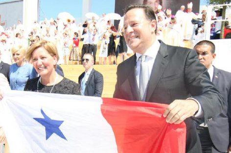 Viaje de Varela a Polonia le costó US$140 mil al Estado panameño