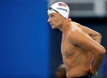 Brasil prohíbe la salida del país de nadadores estadounidenses robados