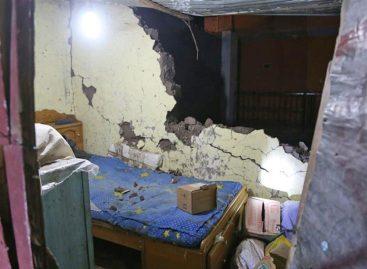 Cuatro muertos y 52 heridos dejó unterremoto en Perú