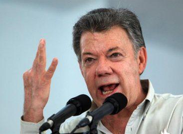 Santos dice que tiene un plan para atacar a los grupos que intenten ocupar las zonas de las FARC
