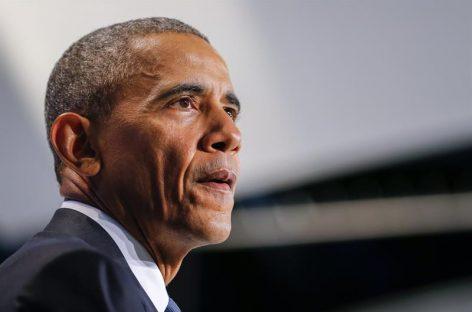 Obama pide a EE.UU. que no ceda al miedo en la víspera del aniversario del 11S