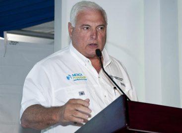 Martinelli cree que su proceso de extradición no prosperará