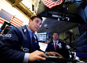 Wall Street abre a la baja y el Dow Jones cede un 0,03 %