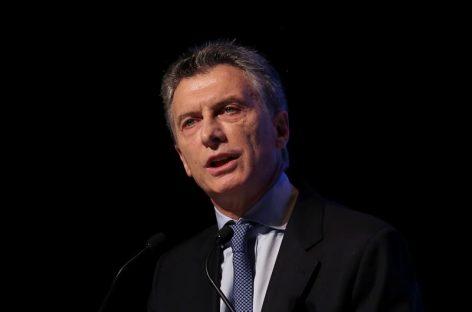 Macri llama a hacer lo imposible para revocatorio en Venezuela