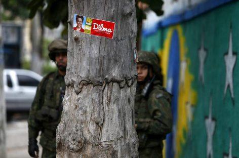 Violencia política empaña final de campaña de comicios municipales en Brasil