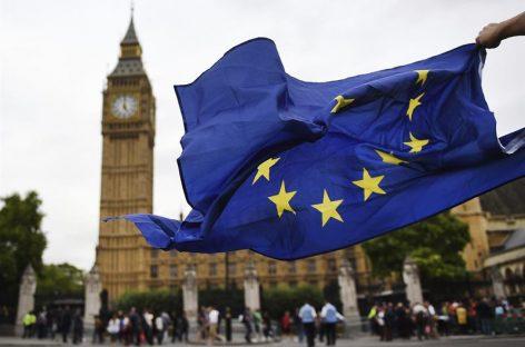 La incertidumbre marca los100díasdel «brexit»