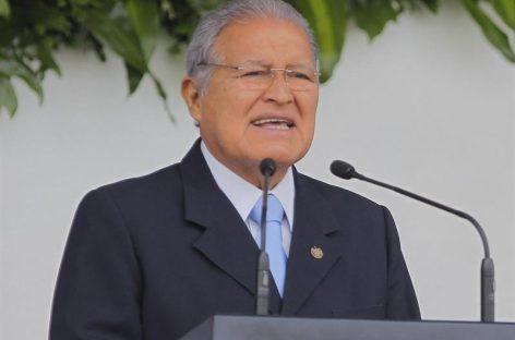Congreso de El Salvador aprobó reforma para el pago de pensiones