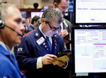 Wall Street abrió con ganancias y el Dow Jones subió un 0,51 %
