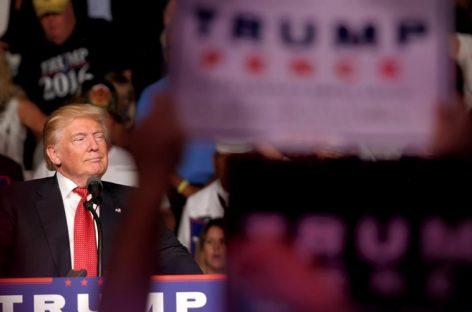 Trump niega haber violado elembargo con Cuba
