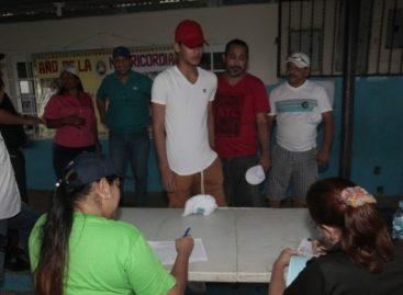 Cambio Democrático busca consolidarse como la mayor fuerzaopositora en Panamá