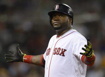 Medias Rojas de Boston despedirán a Ortiz en el Fenway por todo lo alto