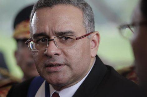 Nicaragua otorga asilo político alexpresidente Mauricio Funes