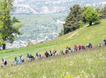 Las primeras tres etapas del Giro de Italia 2017 se correrán en Cerdeña