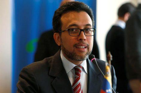 Mercosur veta a Venezuela en la presidencia del bloque