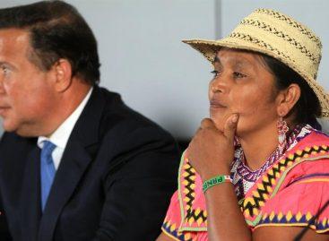 Congreso indígena echó para atrás laoperación de Barro Blanco