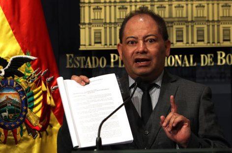 Detienen a otro minero implicado en el asesinato de viceministro boliviano
