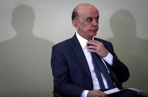 Brasil espera mejorar su relación conEcuador y Bolivia, peronoconVenezuela