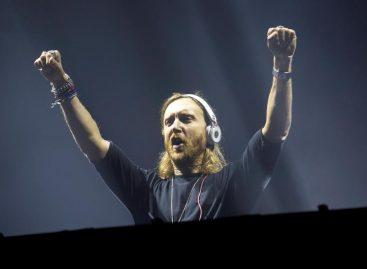 David Guetta regresa a Colombia con su espectáculo «Unity Tour»