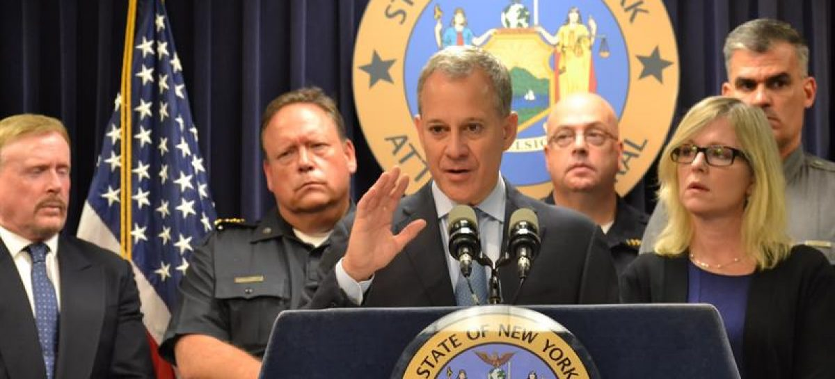Confiscan en Nueva York 33 kilos deheroína procedentes de México