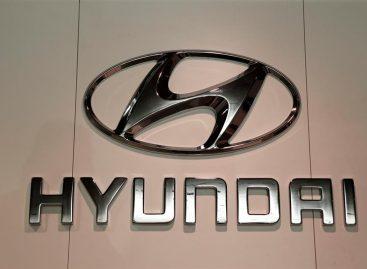 Hyundai paraliza línea de producción, por primera vez en 12 años