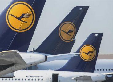 Lufthansa mejora su oferta salarialalospilotos