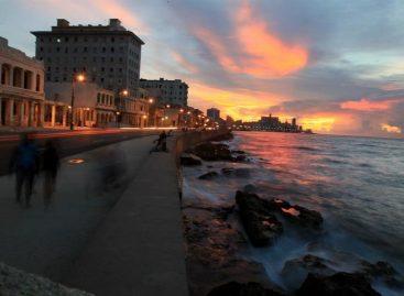 El malecón de La Habana tendrá servicio de internet wifi este año