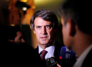 Gobierno argentino dice quenohaymotivos para esconderlos números a FMI