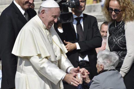 El Papa pide a la ONU seguir mediando para alcanzar la paz enOriente Medio