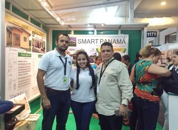 Smart Panamá ofrece opciones de viviendas de interés social en Capac