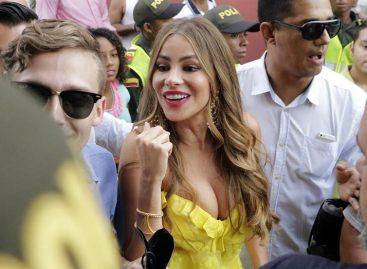 Sofía Vergara se consagra como la actriz mejor pagada de la televisión