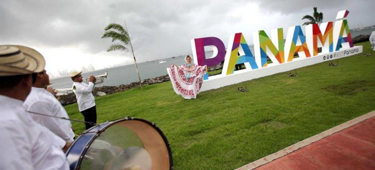 Panamá fortalecerá su campaña nacional e internacional para reactivar el turismo