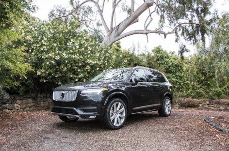 Volvo llamará a revisión 44.000 vehículos por fallas con los airbag