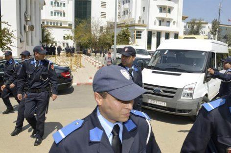 Marruecos desmantela una célula yihadista exclusivamente femenina