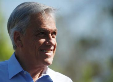 Los chilenos cree que Piñera será el próximo presidente, según un sondeo
