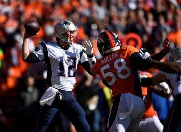 Tom Brady con regreso triunfal y Vikings mantienen invicto