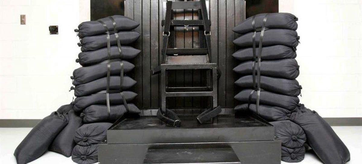 UE y Consejo de Europa piden a países abolir la pena capital