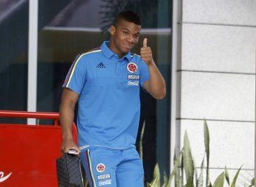 Colombia probará la fuerza de Uruguay, sin James Rodríguez
