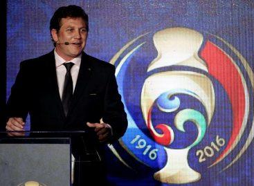 Investigarán presunta corrupción en Copa América Venezuela 2007