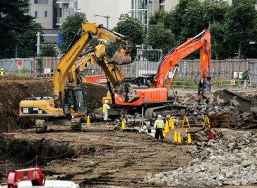 Japón logra superávit de 17.290 millones de euros en agosto