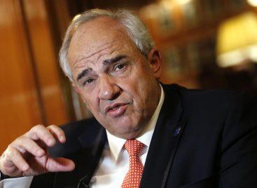Samper celebra conversaciones entre Gobierno de Colombia y el ELN