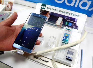 Samsung prepara un plan para devolver los teléfonos dañados